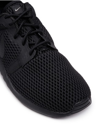 Detail View - Click To Enlarge - Nike - 'Roshe One Hyper Breathe' mesh sneakers
