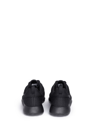 Nike-'Roshe One Hyper Breathe' mesh sneakers