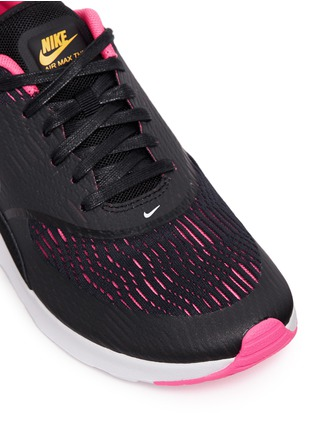 Detail View - Click To Enlarge - Nike - 'Air Max Thea EM' knit sneakers
