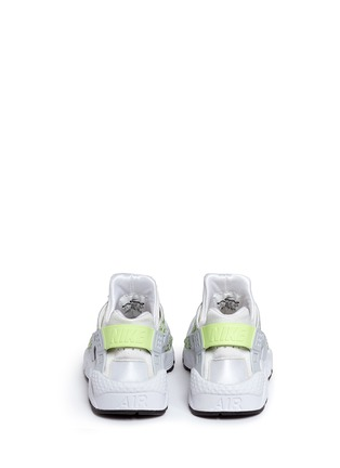 Back View - Click To Enlarge - Nike - 'Air Huarache Premium' sneakers