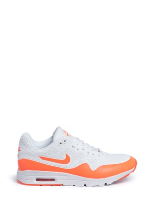Main View - Click To Enlarge - Nike - 'Air Max 1 Ultra Moire' sneakers