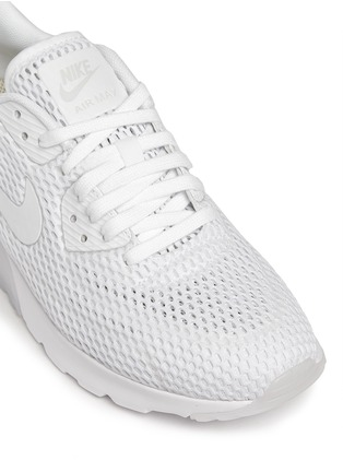 Detail View - Click To Enlarge - Nike - 'Air Max 90 Ultra Breathe' mesh sneakers