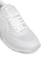 'Air Max 90 Ultra Breathe' mesh sneakers
