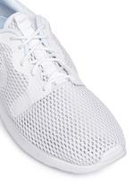 'Roshe One Hyper Breathe' mesh sneakers