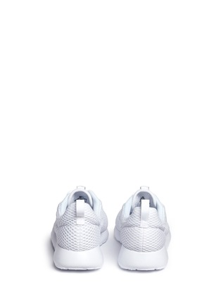 Back View - Click To Enlarge - Nike - 'Roshe One Hyper Breathe' mesh sneakers