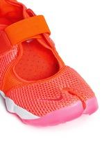 'Air Rift Breathe' tech mesh sneakers