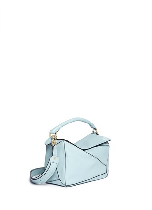 Loewe - 'Puzzle' calf leather bag