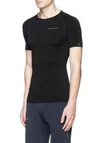 'Athletic' short sleeve running shirt
