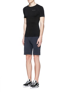Falke Sports 'Athletic' short sleeve running shirt