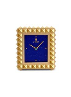 L'ObjetPyramide prism clock