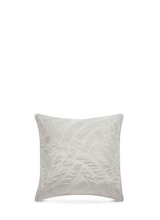 Main View - Click To Enlarge - Frette - Gae cushion