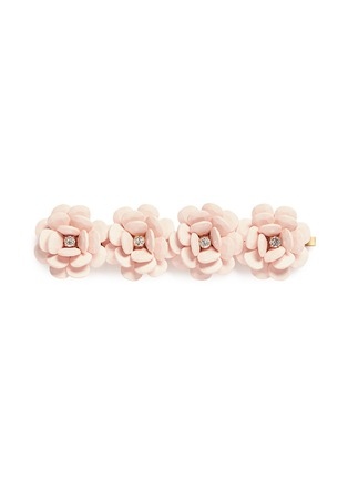 Main View - Click To Enlarge - J.CREW - Beaded rose bracelet