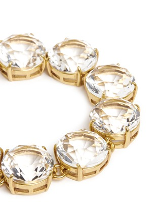 Detail View - Click To Enlarge - J.CREW - Classic crystal bracelet