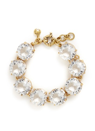 Main View - Click To Enlarge - J.CREW - Classic crystal bracelet