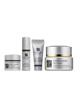Main View - Click To Enlarge - Estēe Lauder - Re-Nutriv Ultimate Lift Age-Correcting Eye Crème Essentials
