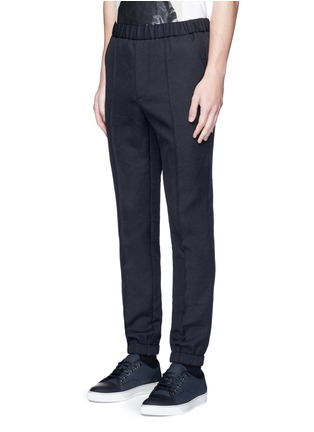 Front View - Click To Enlarge - Marni - Tailored jogging pants