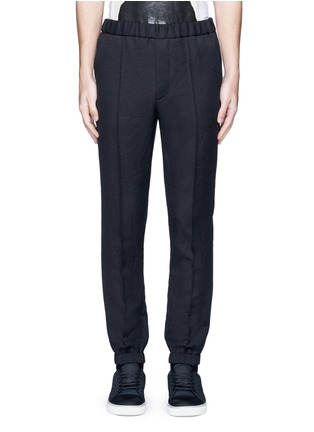 Main View - Click To Enlarge - Marni - Tailored jogging pants