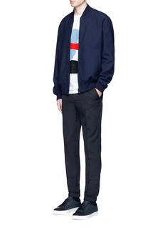 Marni Tailored jogging pants