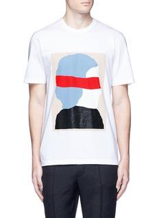 MarniEKTA print cotton T-shirt