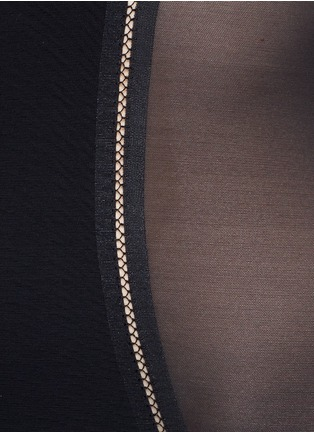 Detail View - Click To Enlarge - Spanx By Sara Blakely - 'Haute Contour Nouveau' slip
