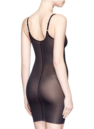 Back View - Click To Enlarge - Spanx By Sara Blakely - 'Haute Contour Nouveau' slip