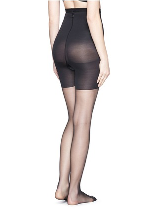 Back View - Click To Enlarge - Spanx By Sara Blakely - Luxe leg tights