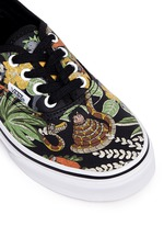 x Disney 'Authentic' The Jungle Book print canvas kids sneakers