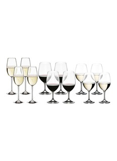Riedel Ouverture + gift wine and champagne glass set