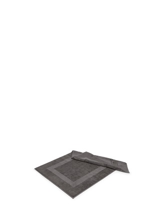 Main View - Click To Enlarge - Hamam - Glam bath mat