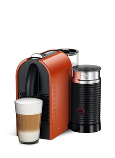 NESPRESSOUmilk espresso machine