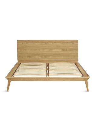 Case-Valentine Asia king size bed frame