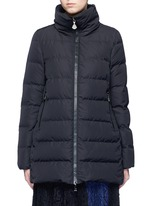 'Petrea' padded down jacket