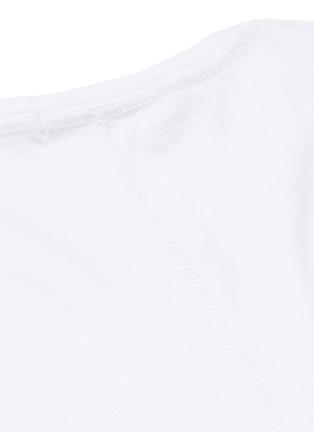 Detail View - Click To Enlarge - rag & bone/JEAN - 'Base' crew neck T-shirt