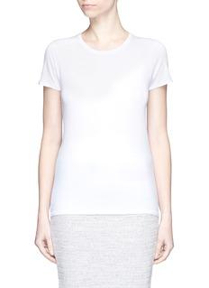rag & bone/JEAN'Base' crew neck T-shirt