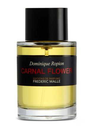 Main View - Click To Enlarge - Frédéric Malle - Carnal Flower Eau de Parfum 100ml
