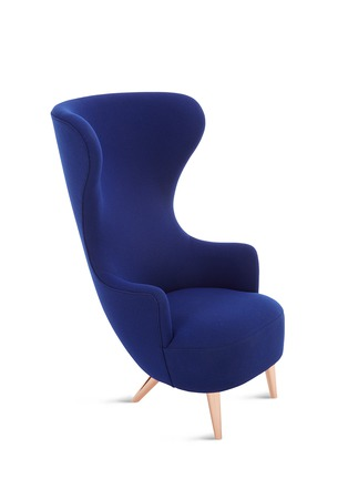 Tom Dixon - Wingback chair