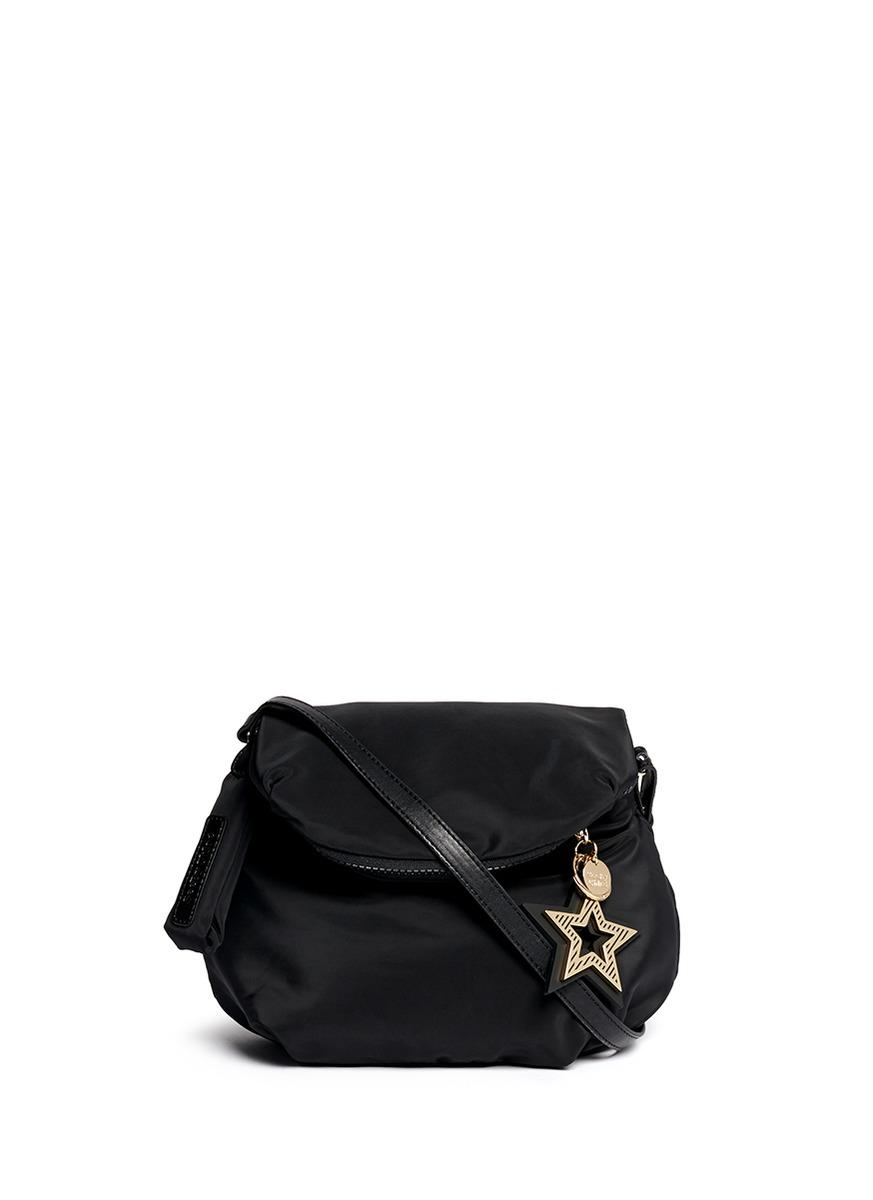 chloe purse repair