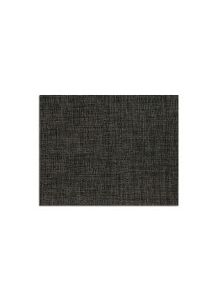 Chilewich-Bouclé rectangle placemat