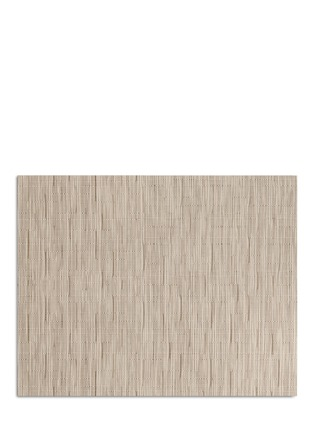 Chilewich - Bamboo rectangle placemat