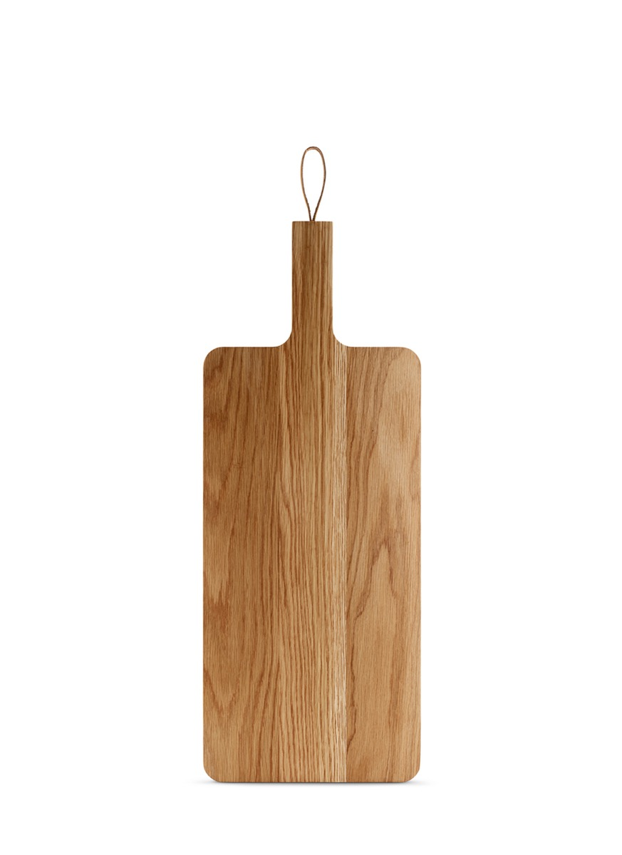 Nordic Kitchen large cutting board by Eva Solo