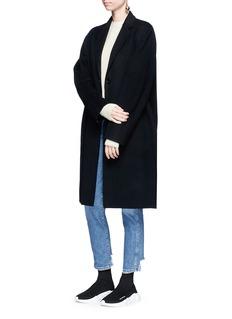 Acne Studios'Mari' boiled wool sweater