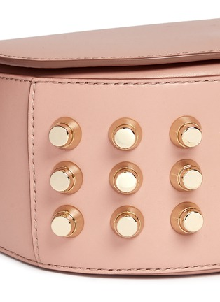 - Alexander Wang  - Lia' mini leather saddle sling bag