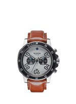 'Ranger Chrono Leather' watch