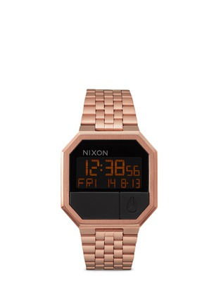 Nixon - 'Re-Run' digital watch