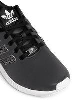 x Rita Ora 'ZX Flux' leather sneakers