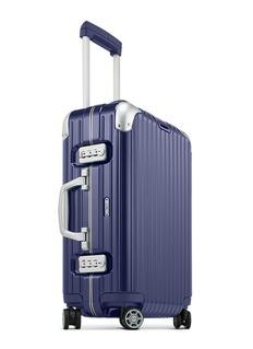 RIMOWA LIMBO MULTIWHEEL®登机箱(34升/20寸)-深蓝色