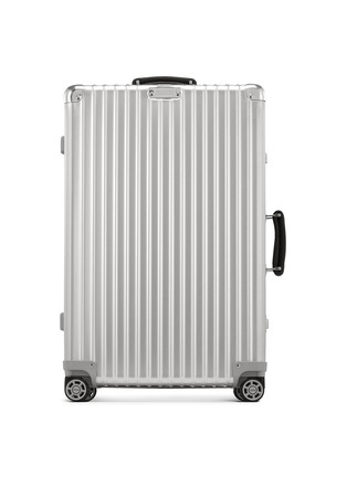 Main View - Click To Enlarge - RIMOWA - Classic Flight Multiwheel® (Silver, 60-litre)