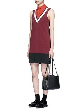 - Coach - 'Rogue 25' glovetanned leather satchel