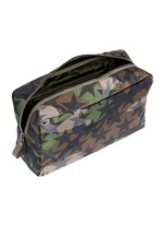 'Camustars' washbag