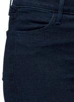 'Maria' high rise skinny pants
